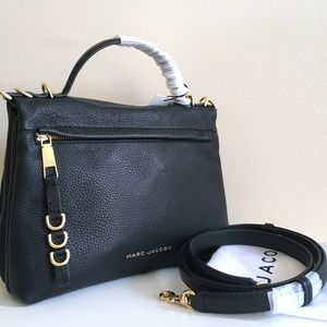 Marc Jacobs NWT TWO FOLD SATCHEL